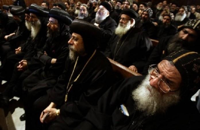Священникам запретили в тюрьмах называть гомосексуализм грехом
