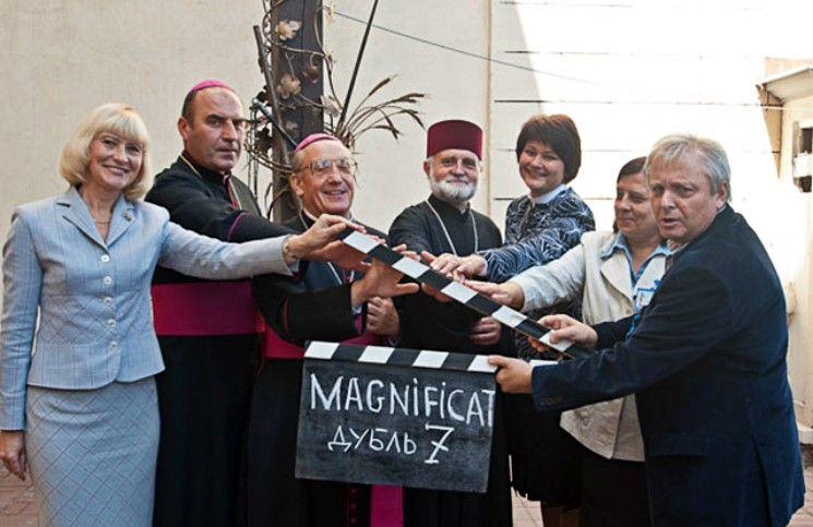 Беларусь Международный католический кинофестиваль