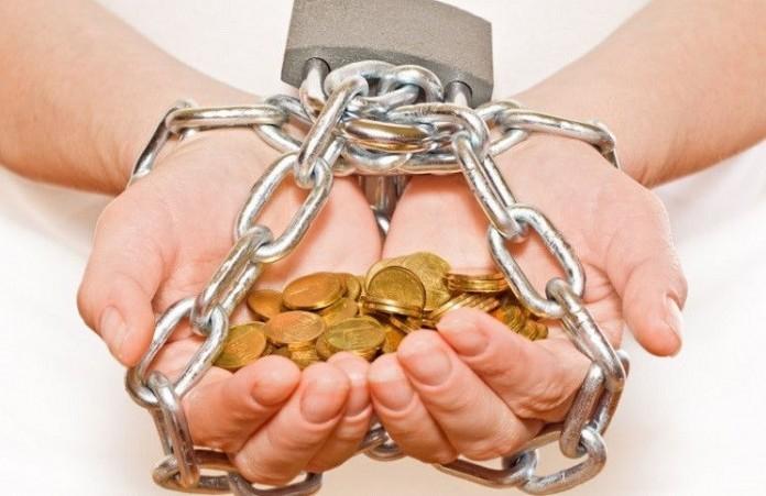 Давать деньги взаймы под проценты - это грех