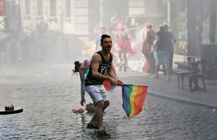 Одесса не увидит гей – парада решение суда