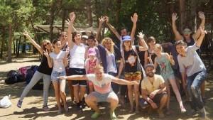 Армения: Новый уровень в молодежном лагере «Level UP»
