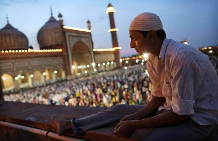 Ученый из Саудовской Аравии стал христианином