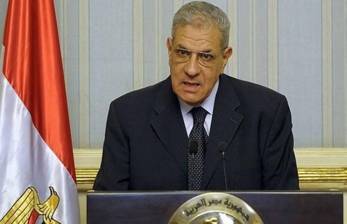 Премьер – министрЕгиптаобэкстремизмеислама