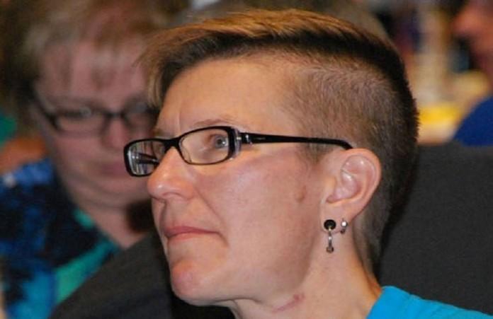 Лесбиянка стала модератором Объединённой церкви Канады