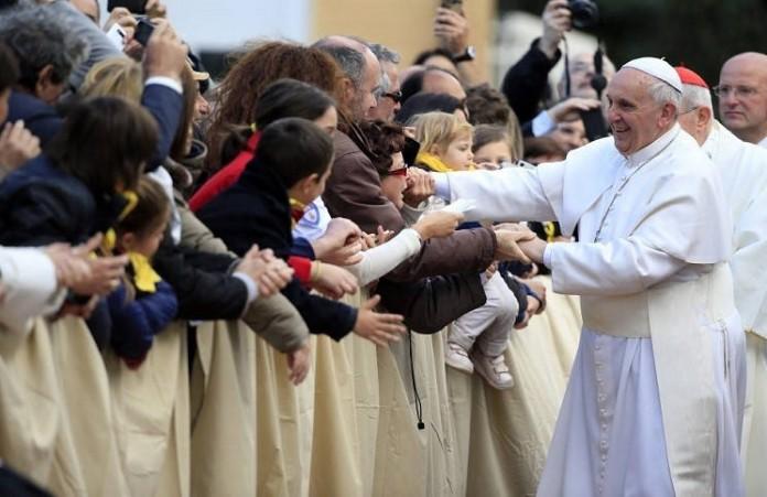 Католики призвали Папу защитить традиционную семью