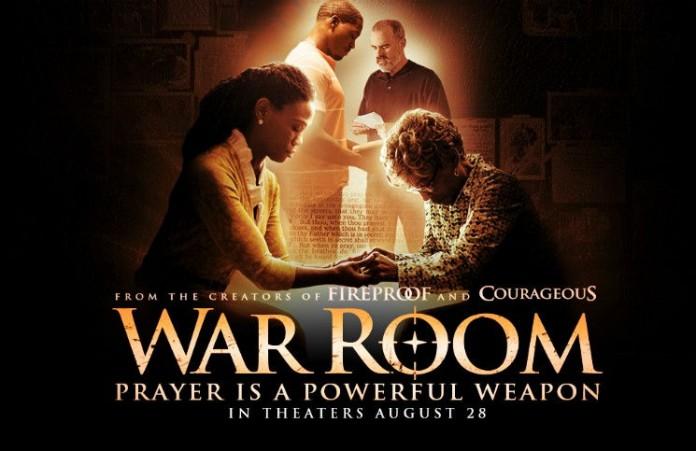 Америка Фильм о молитве собрал $ 11 млн за первые три дня