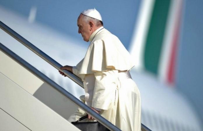 Встреча Папы Франциска и Владимира Путина не подтвердилась