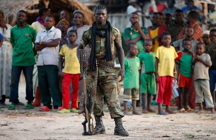 Нигерия христиане создают ополчения против Боко Харам