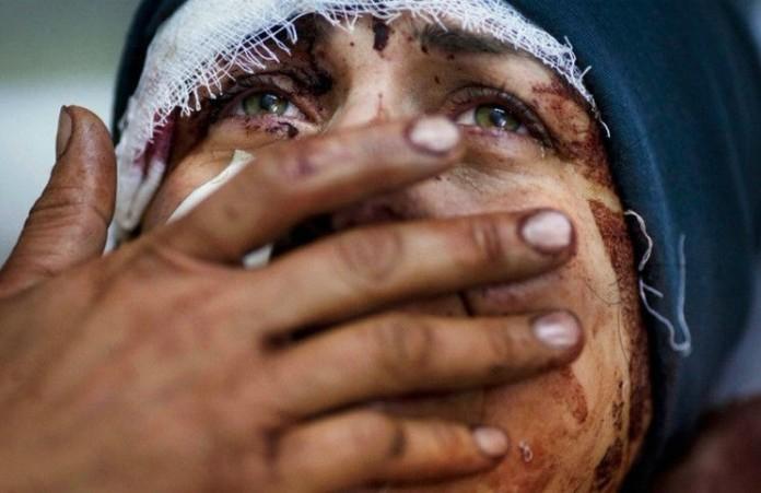 Турция 15 протестанских приходов получили угрозы расправы