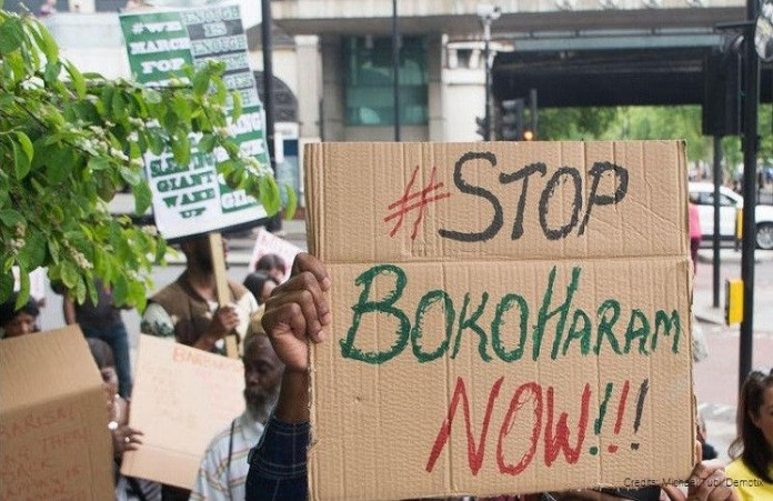 Боевики «Боко Харам» напали на деревню есть погибшие