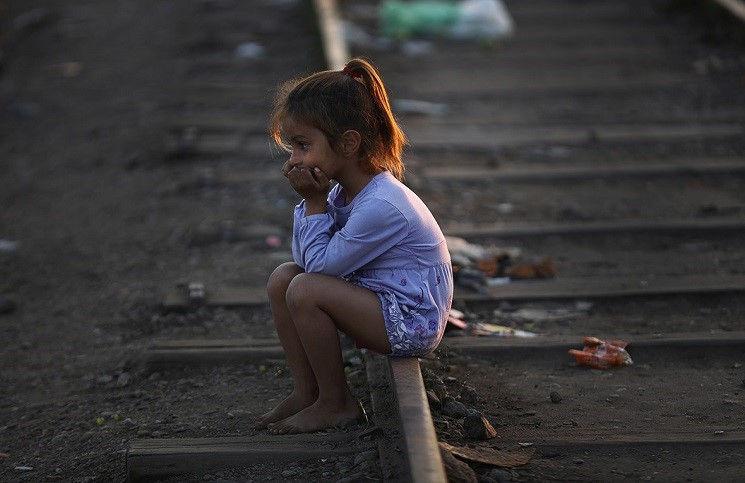 Венгрия закрыла границы для беженцев