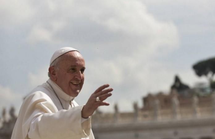 В ноябре Папа Римский совершит визит в три африканские страны