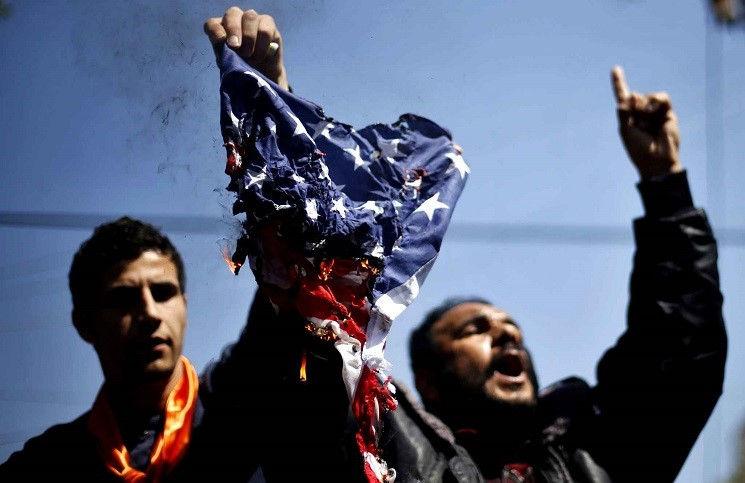 Европа и США в опасности Аль – Каида призвала мусульман совершать теракты