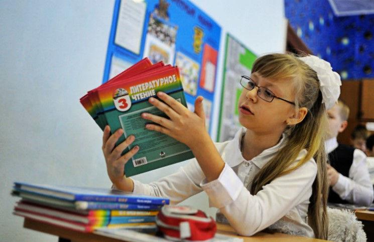 Завершились «Уроки Доброты» собрано 1,5 тонн помощи детям