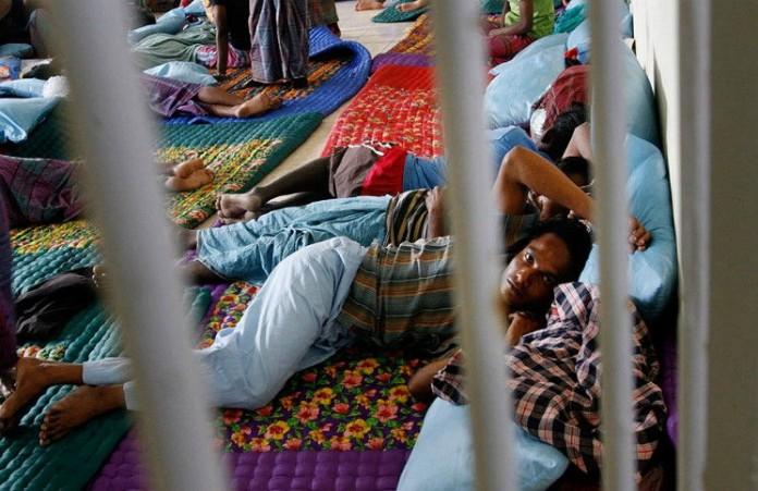Католические епископы Германии предоставят убежище мигрантам