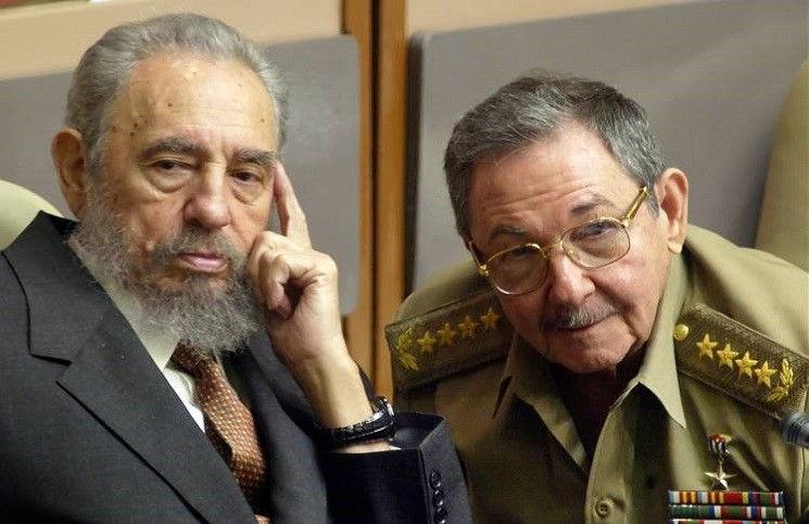 Коммунисты братья Кастро заявили, что открыты для христианства