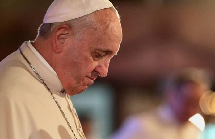 Папа просит молиться о своей поездке в Америку
