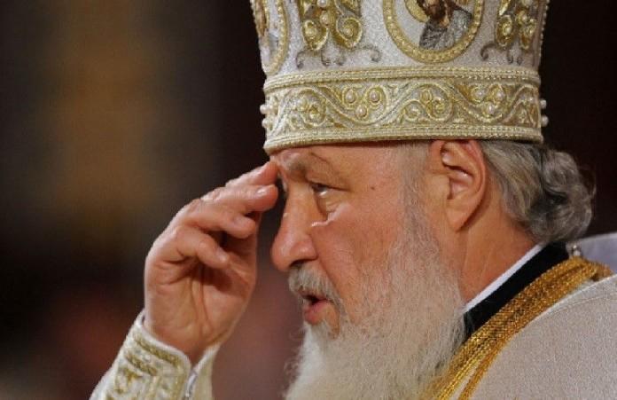 Патриарх Кирилл призывает россиян к трезвости