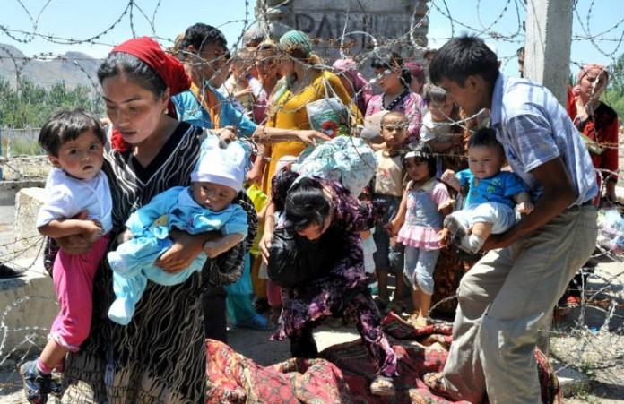 Болгарская Православная Церковь выступила с официальным заявлением по проблеме беженцев