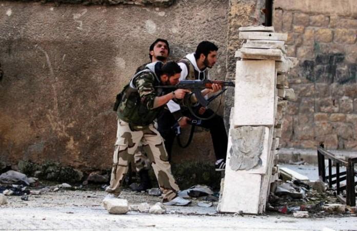 Освобожден храм в Сирии: боевики ИГ остались без «столицы»