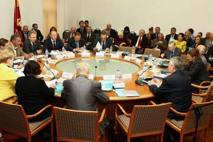 Итоги исследовательского проекта подведут на круглом столе в Общественной палате РФ