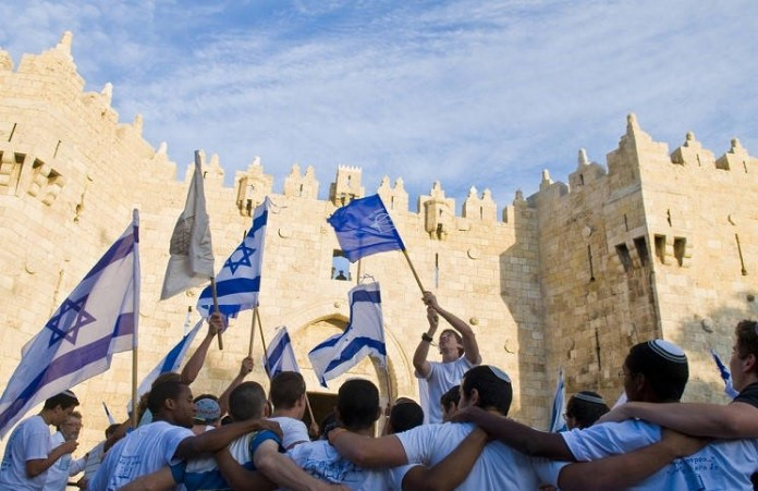Полмиллиарда христиан будут молиться за мир Иерусалиму