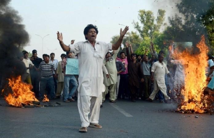Пакистан: христиане тысячами покидают страну
