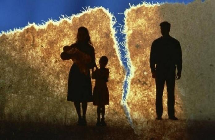 Сорок последствий прелюбодеяния