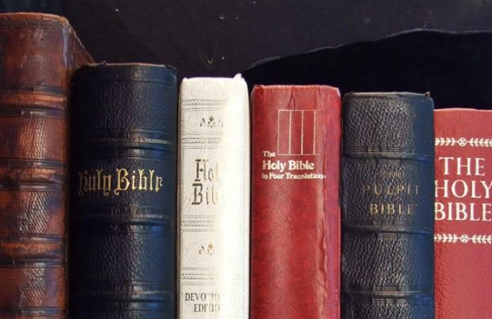 Эксперты обсудят особенности перевода Библии в России и за рубежом