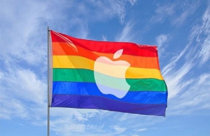 Новая жалоба на гей – смайлики Apple