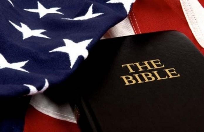 Остаются ли американцы верны церкви: опрос