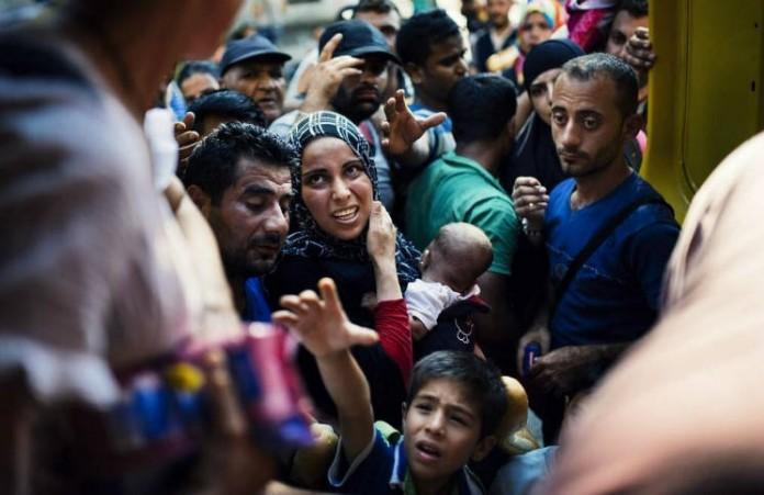 Имам из Иерусалима призвал мусульман завоевать Европу