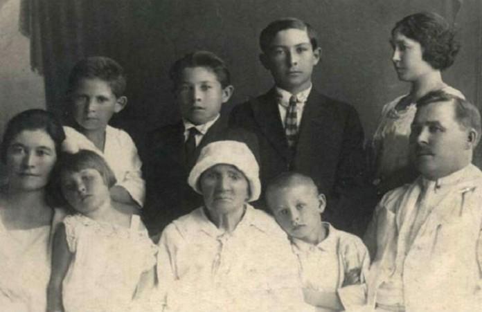 Иван Воронаев: история одного человека, история всей Церкви