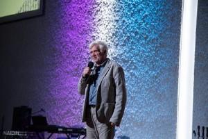 Спасибо за 20 лет: юбилей «Слово Жизни» в Москве