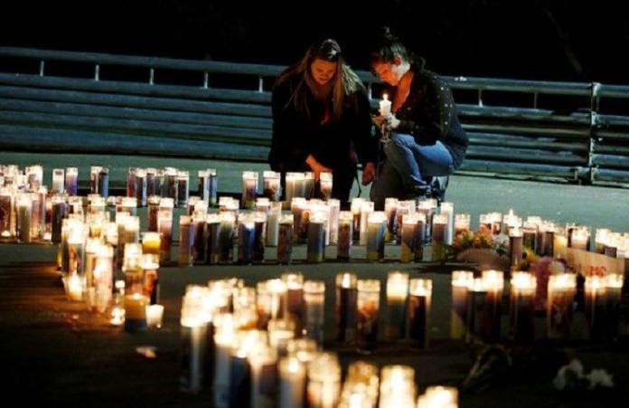 Дочь пастора рассказала, как она выжила в бойне в Орегоне