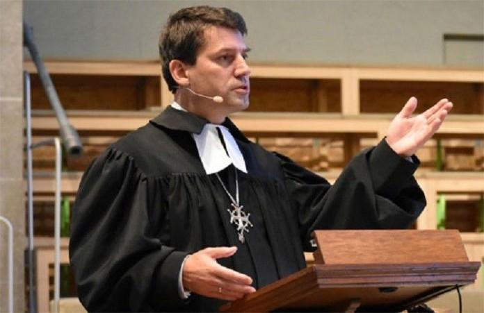 Избран президент протестантских церквей в Европе