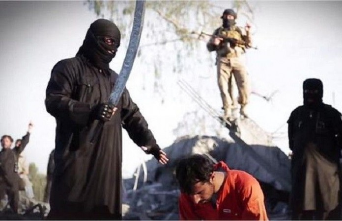 ИГ обещает убить 180 христиан