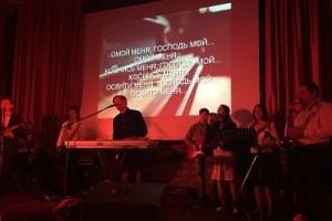 Калининград церковь Истина отпраздновала годовщину