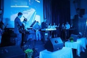 Калининград церковь Истина отпраздновала годовщину1