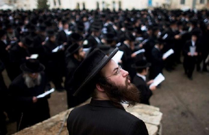 Обращение духовных лидеров общины Израиля