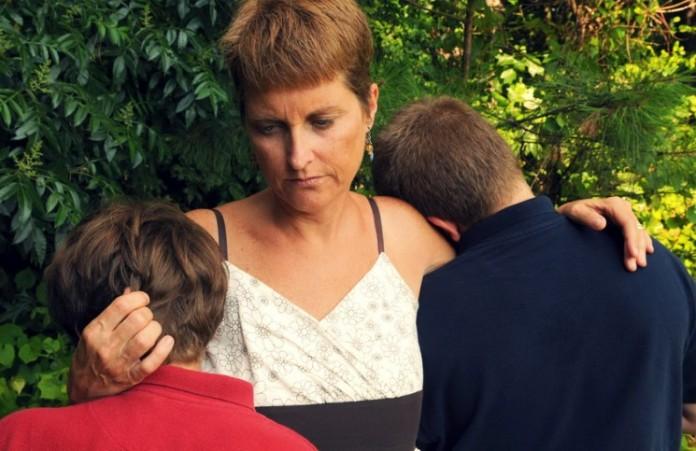 Рассказать детям о смерти 5 важных истин