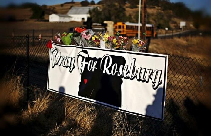 Франклин Грэм прокомментировал убийство студентов в Орегоне