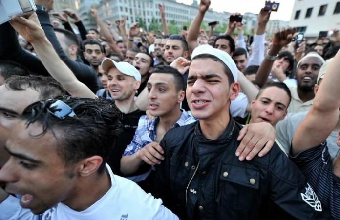 Христиане Ирака отпраздновали День молодежи