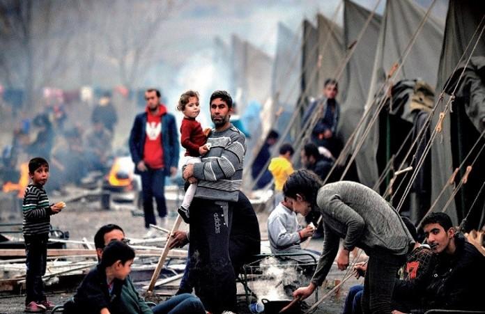 Епархия РПЦ в Берлине готовит приют длясирийскихбеженцев
