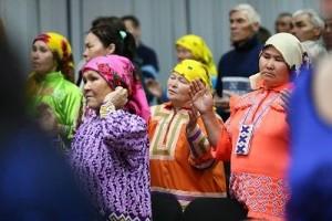 Западно-сибирская конференция веры – праздник для всех поколений, возрастов и народов!