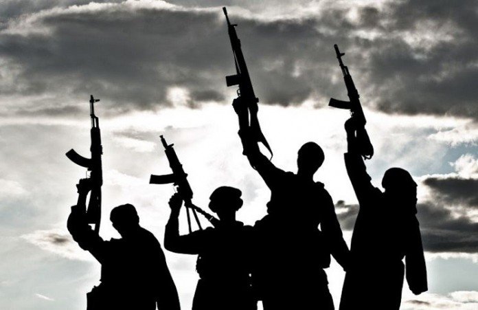 Сирийский священник: как я бежал из плена ИГ