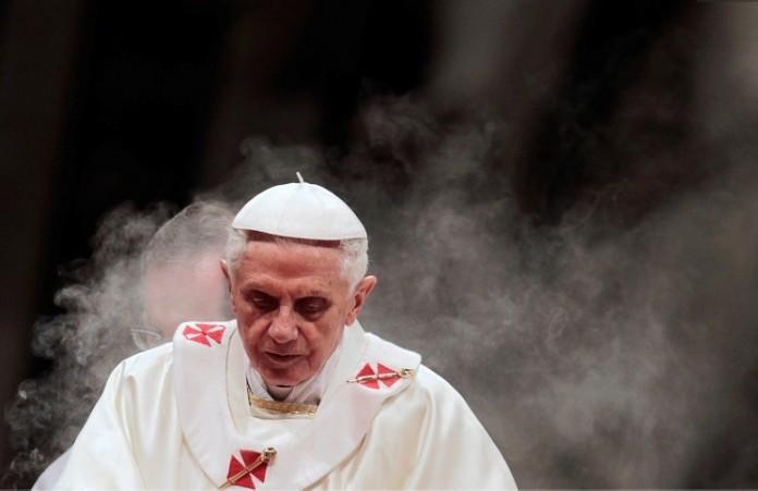 Спустя два года после отставки Бенедикт XVI дал первое интервью
