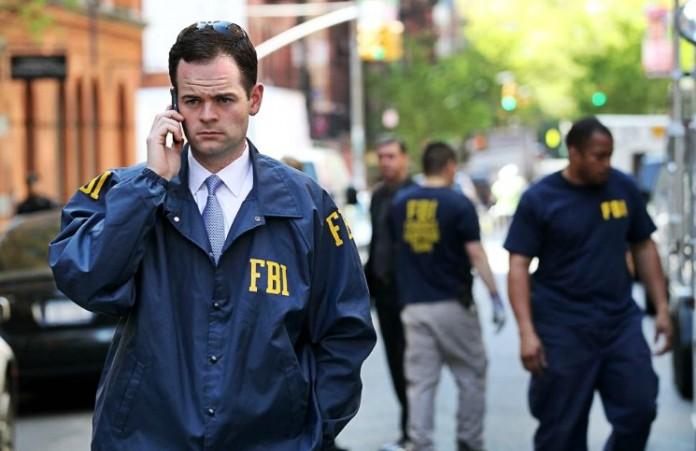 ФБР: Полиция, остерегайся Хэллоуина!