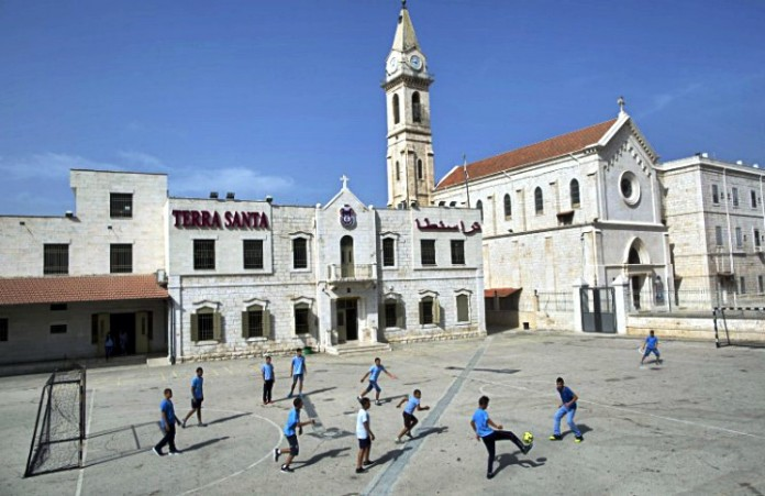 Израиль: Христианские школы открылись после месячной забастовки