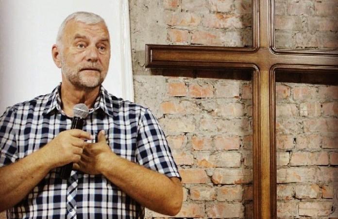 ПьэрСедергардпровел серию богослужений в городахРоссии